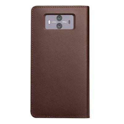 QIALLINO Full Cover Case for HUAWEI Mate 10Cases &amp; Leather<br>QIALLINO Full Cover Case for HUAWEI Mate 10<br><br>Brand: QIALINO<br>Features: Anti-knock, Dirt-resistant, Full Body Cases, Vertical Top Flip Case<br>Mainly Compatible with: HUAWEI<br>Material: Genuine Leather<br>Package Contents: 1 x Case<br>Package size (L x W x H): 18.00 x 13.00 x 2.50 cm / 7.09 x 5.12 x 0.98 inches<br>Package weight: 0.2060 kg<br>Product Size(L x W x H): 15.30 x 8.00 x 1.50 cm / 6.02 x 3.15 x 0.59 inches<br>Product weight: 0.0830 kg<br>Style: Modern