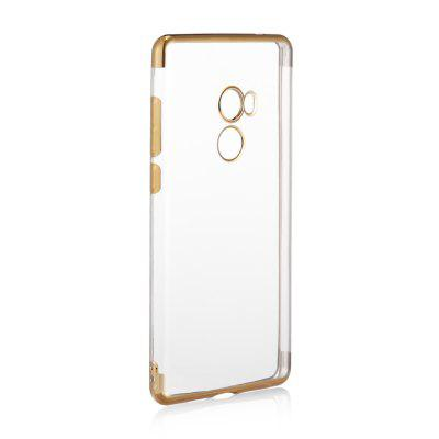 Luanke Ultra-slim Cover Case for Xiaomi Mi Mix 2Cases &amp; Leather<br>Luanke Ultra-slim Cover Case for Xiaomi Mi Mix 2<br><br>Brand: Luanke<br>Features: Anti-knock, Back Cover, Dirt-resistant<br>Mainly Compatible with: Xiaomi<br>Material: TPU<br>Package Contents: 1 x Case<br>Package size (L x W x H): 17.00 x 11.00 x 2.00 cm / 6.69 x 4.33 x 0.79 inches<br>Package weight: 0.0220 kg<br>Product Size(L x W x H): 15.20 x 7.70 x 0.90 cm / 5.98 x 3.03 x 0.35 inches<br>Product weight: 0.0200 kg<br>Style: Modern