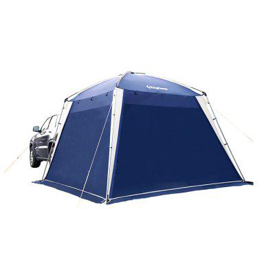 KingC& Outdoor Automatic Instant Pop up 5 Person Tent ...  sc 1 st  GearBest & KingCamp Outdoor Automatic Instant Pop up 5 Person Tent -$299.97 ...