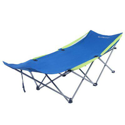 FUNDANGO Outdoor Stable Lightweight Portable Folding Bed