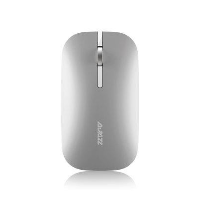 Ajazz i25t 2.4G Wi-Fi + Bluetooth Wireless Optical Mouse