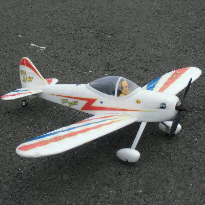 084B RC Fixed Wing Aircraft PNP 928mm WingspanRC Airplanes<br>084B RC Fixed Wing Aircraft PNP 928mm Wingspan<br><br>Compatible with Additional Gimbal: No<br>ESC Current: 20A Brushless<br>Function: 360 Degree Spin, Forward/backward, Level Flight, Turn left/right, With light<br>Length: 688mm<br>Material: EPO<br>Motor Model / RPM: 2812 1400KV Brushless<br>Package Contents: 1 x RC Airplane, 1 x Propeller, 1 x Motor, 7 x Servo, 1 x ESC, 1 x Set of Landing Gears<br>Package size (L x W x H): 96.50 x 45.50 x 33.50 cm / 37.99 x 17.91 x 13.19 inches<br>Package weight: 0.5340 kg<br>Product size (L x W x H): 92.80 x 68.80 x 35.00 cm / 36.54 x 27.09 x 13.78 inches<br>Product weight: 0.5000 kg<br>Takeoff Weight: 500g<br>Wingspan: 928mm