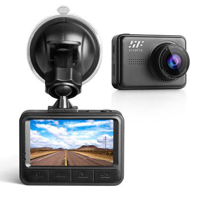 siroflo T652 Car DVR Camera