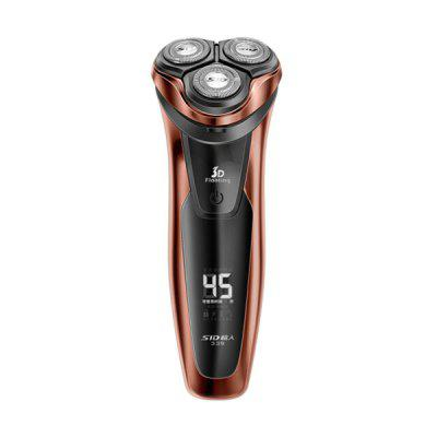 SID RS339 Smart Electric Waterproof Shaver