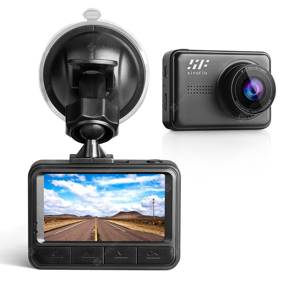 Image result for siroflo T652 Car DVR Camera