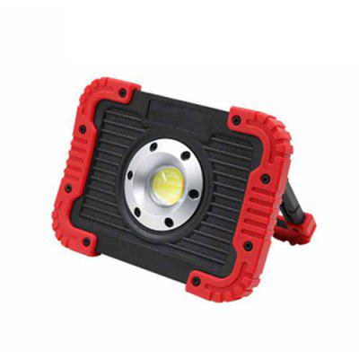 YWXH LED Emergency Light USB COB para Outdoor 750lm