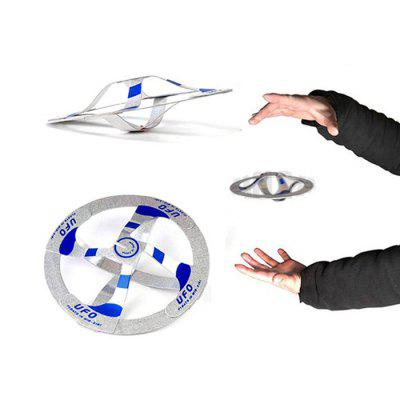 Magic plutitoare Flying Saucer Magic Prop pentru copii