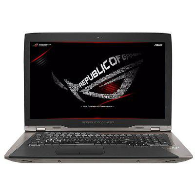 ASUS ROG GX800VH Gaming Laptop