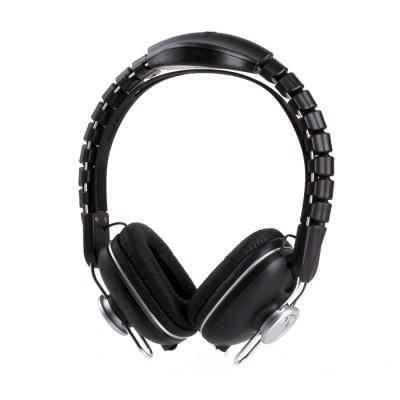 Superlux HDB581 Closed Supra-aural Wireless HeadphoneEarbud Headphones<br>Superlux HDB581 Closed Supra-aural Wireless Headphone<br><br>Application: Gaming<br>Bluetooth: Yes<br>Bluetooth distance: W/O obstacles 10m<br>Bluetooth mode: AV profile, AV, Hands free, Headset<br>Bluetooth protocol: A2DP<br>Bluetooth Version: V4.1<br>Brand: Superlux<br>Charging Time.: 3.5h<br>Compatible with: Mobile phone<br>Connectivity: Wired and Wireless<br>Frequency response: 20-20000Hz<br>Function: Bluetooth<br>Impedance: 70ohms<br>Material: PC, Metal<br>Model: HDB581<br>Music Time: 23h<br>Package Contents: 1 x Headset, 1 x 1m Audio Cable, 1 x English User Manual, 1 x USB Cable, 1 x Bag<br>Package size (L x W x H): 21.50 x 18.00 x 6.50 cm / 8.46 x 7.09 x 2.56 inches<br>Package weight: 1.0000 kg<br>Product size (L x W x H): 21.00 x 17.00 x 6.00 cm / 8.27 x 6.69 x 2.36 inches<br>Product weight: 0.8000 kg<br>Sensitivity: 102dB<br>Standby time: 180h<br>Type: Over-ear<br>Wearing type: Headband