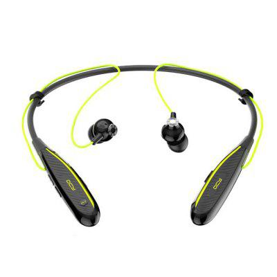 QCY QY25 Plus Magnetic Absorption Bluetooth Headphone