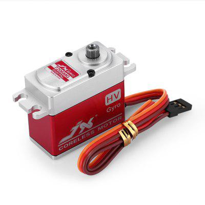 JX PDI - 7206MG 6KG Metal Gear Digital Coreless Servo