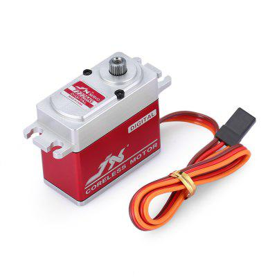 JX PDI - 7222MG 22KG Metal Gear Digital Standard Servo