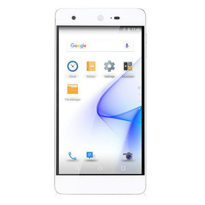 SHARP Z2 4G Phablet International Version doogee bl7000 4g phablet