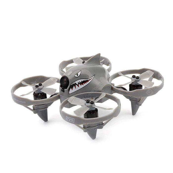 dys SHARK MAKO Brushless Micro RC Racing Drone