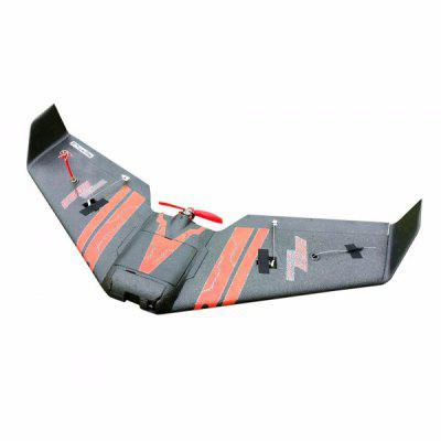 S800 RC Fixed Wing Aircraft 820mm Wingspan