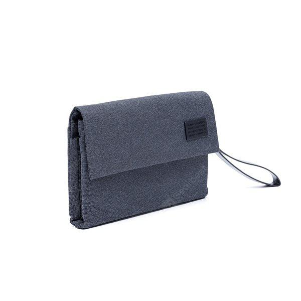 Xiaomi Portable Digital Storage Bag Carrying Case Pouch - DEEP GRAY