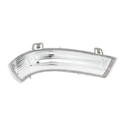 LED Rear View Right Side Mirror Turn Signal Light for VolkswagenOthers Car Lights<br>LED Rear View Right Side Mirror Turn Signal Light for Volkswagen<br><br>Apply lamp position: External Lights<br>Emitting color: White<br>Lumens: 2000<br>Material: ABS<br>Package Contents: 1 x Right Side Mirror Turn Signal Light<br>Package size (L x W x H): 20.00 x 9.00 x 5.00 cm / 7.87 x 3.54 x 1.97 inches<br>Package weight: 0.0660 kg<br>Product size (L x W x H): 10.00 x 8.00 x 4.00 cm / 3.94 x 3.15 x 1.57 inches<br>Product weight: 0.0600 kg<br>Type: Turn Signal Light<br>Type of lamp-house: LED