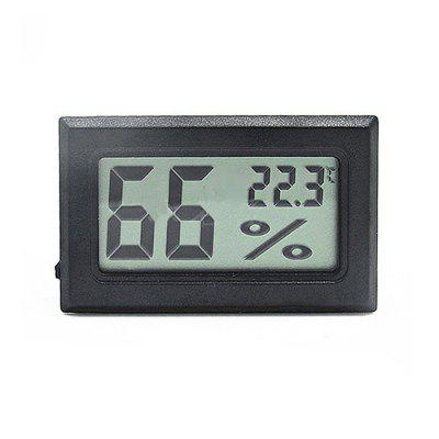 Mini LCD Digitalthermometer