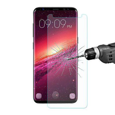 Hat - Prince Tempered Glass for Samsung Galaxy S9