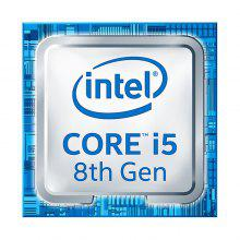 Intel Core i5 8600K Processor Hexa-core CPU