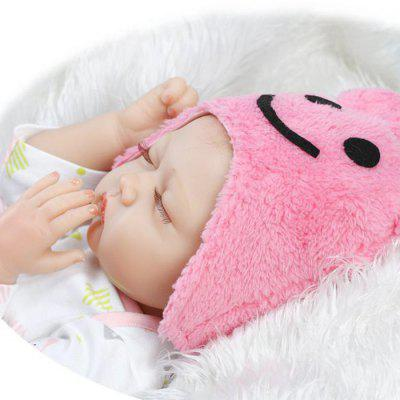 Emulate Reborn Baby Doll Stuffed Toy Gift Ornament PropStuffed Cartoon Toys<br>Emulate Reborn Baby Doll Stuffed Toy Gift Ornament Prop<br><br>Features: Sleep Helping, Stuffed and Plush<br>Materials: Cloth, Silica Gel<br>Package Contents: 1 x Doll Toy, 1 x Bottle, 1 x Nipple, 1 x Mat<br>Package size: 25.50 x 15.50 x 48.00 cm / 10.04 x 6.1 x 18.9 inches<br>Package weight: 1.8000 kg<br>Product size: 55.00 x 15.00 x 5.00 cm / 21.65 x 5.91 x 1.97 inches<br>Product weight: 1.5000 kg<br>Series: Reborn Doll<br>Theme: Baby Doll