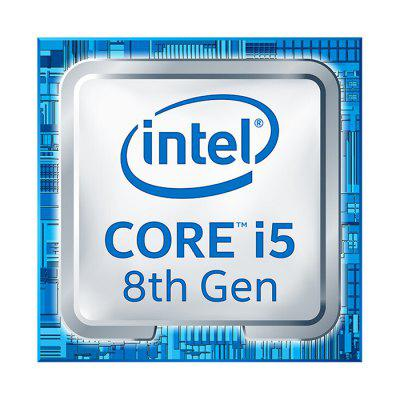 Intel Core i5 8600K Processor Hexa-core CPU intel p6200 slbua 2 13 2m pga bloomfield dual core cpu black mirror silver