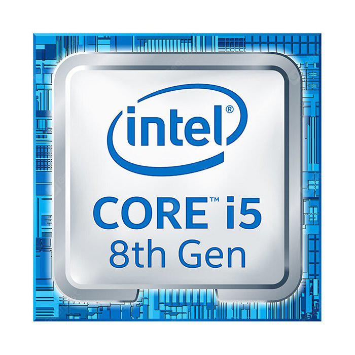 Intel Core i5 8600K Processor Hexa-core CPU - BLUE