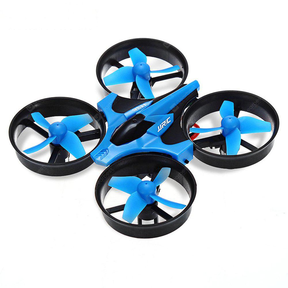 JJRC H36 Mini RC Drone - Blue Standard Version