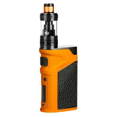 Uwell Ironfist 200W TC Box Kit