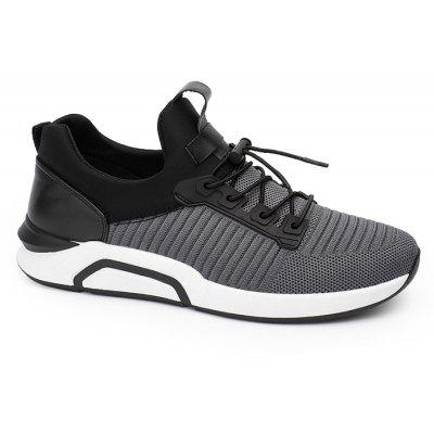 Hommes Chic Soft Ultralight Sneakers occasionnels