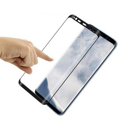 Naxtop Full Protective Film for Samsung Galaxy S9 Plus