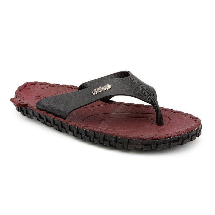 Leisure Skid-proof Wearable Flip Flops