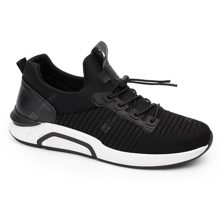 Men Chic Soft Ultralight Breathable Casual Sneakers