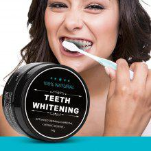 Activated Charcoal Teeth Whitening Powder only $2.19