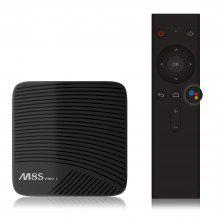 Mecool M8S PRO L 4K TV Box Amlogic S912 Bluetooth 4.1 + HS