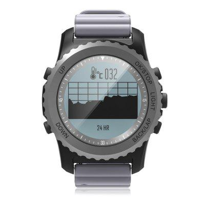 S968 GPS Montre Intelligente de Sport