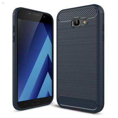 Naxtop Protective Phone Back Case for Samsung Galaxy A7 2017