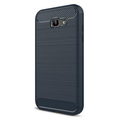 Naxtop Protective Phone Back Case for Samsung Galaxy A7 2017Samsung A Series<br>Naxtop Protective Phone Back Case for Samsung Galaxy A7 2017<br><br>Brand: Naxtop<br>Features: Anti-knock, Back Cover, Dirt-resistant<br>Material: Carbon Fiber, TPU<br>Package Contents: 1 x Case<br>Package size (L x W x H): 17.00 x 10.00 x 2.00 cm / 6.69 x 3.94 x 0.79 inches<br>Package weight: 0.0400 kg<br>Product size (L x W x H): 15.80 x 7.90 x 0.90 cm / 6.22 x 3.11 x 0.35 inches<br>Product weight: 0.0270 kg<br>Style: Modern