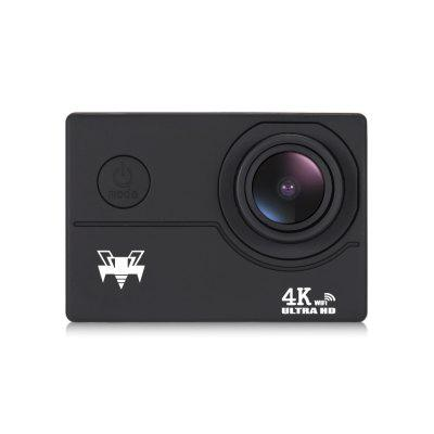 F60 4K WiFi Waterproof Action Camera
