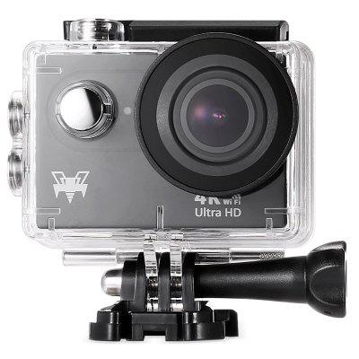 H9R 4K Ultra HD Action Camera
