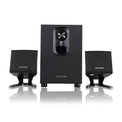 Microlab M108 Multimedia Speaker Set