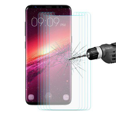Hat - Prince Protective Film for Samsung Galaxy S9 5pcs