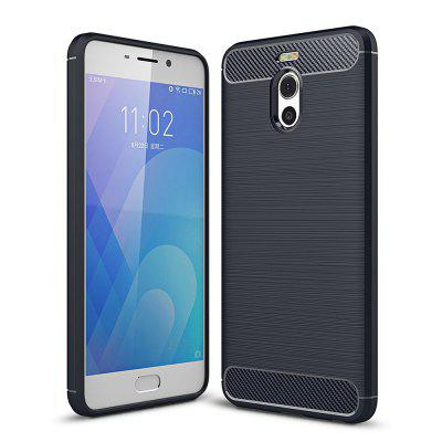 Naxtop Phone Back Cover Case for Meizu M6 Note