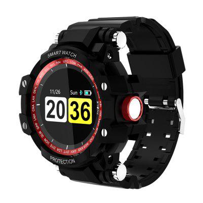 GW68 Smart Watch longue attente