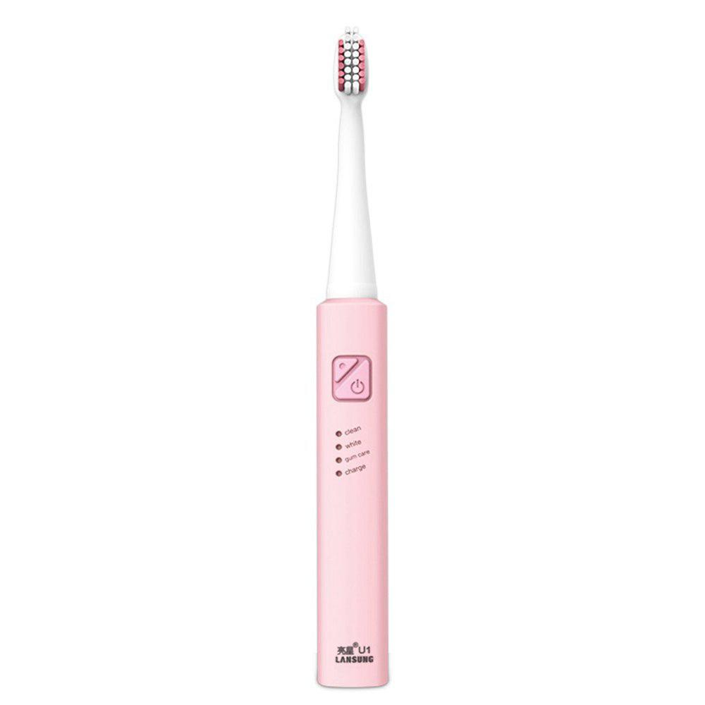LANSUNG U1 Sonic Electric Toothbrush with 3 Cleaning Modes