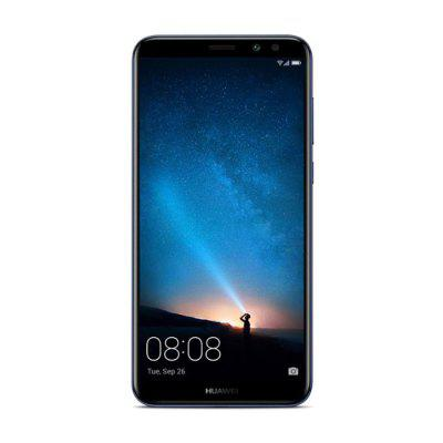 HUAWEI nova 2i 4G Phablet Global Version сотовый телефон huawei nova 2i blue