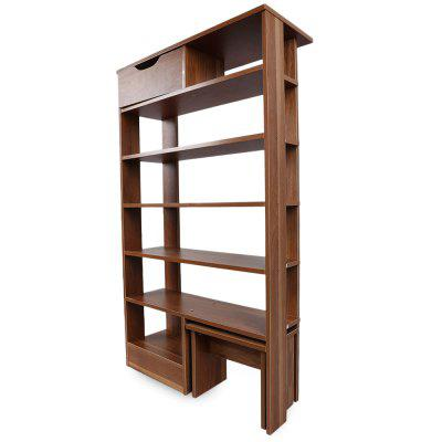 Household Shoe Cabinet Storage RackHome Furniture<br>Household Shoe Cabinet Storage Rack<br><br>Furniture type: Bedroom furniture<br>Package Contents: 1 x Shoe Cabinet, 1 x Screwdriver<br>Package size (L x W x H): 112.00 x 30.00 x 15.00 cm / 44.09 x 11.81 x 5.91 inches<br>Package weight: 11.8950 kg<br>Product Type: Shoes cabinet