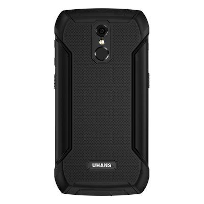 UHANS K5000 4G SmartphoneCell phones<br>UHANS K5000 4G Smartphone<br><br>2G: GSM 1800MHz,GSM 1900MHz,GSM 850MHz,GSM 900MHz<br>3G: WCDMA B1 2100MHz,WCDMA B8 900MHz<br>4G LTE: FDD B1 2100MHz,FDD B20 800MHz,FDD B3 1800MHz,FDD B7 2600MHz,FDD B8 900MHz<br>Additional Features: MP3, GPS, Bluetooth, E-book, Camera, Calendar, Calculator, MP4, Alarm, 4G, Browser, WiFi, People, 3G<br>Auto Focus: Yes<br>Back-camera: 13.0MP<br>Battery Capacity (mAh): 5000mAh<br>Battery Type: Non-removable<br>Bluetooth Version: Bluetooth4.0<br>Brand: UHANS<br>Camera type: Dual cameras (one front one back)<br>Cell Phone: 1<br>Cores: Octa Core, 1.3GHz<br>CPU: MTK6753 64bit<br>English Manual: 1<br>External Memory: TF card up to 128GB (not included)<br>Flashlight: Yes<br>Front camera: 5.0MP<br>Games: Android APK<br>Google Play Store: Yes<br>GPU: ARM Mali-T720 MP2<br>I/O Interface: 3.5mm Audio Out Port, Micophone, 2 x Nano SIM Slot, Speaker, TF/Micro SD Card Slot, Micro USB Slot<br>Language: Japanese, Simplified / Tradional Chinese, Bahasa, Indonesia, Bahasa Melayu, Catal?, ?e?tina, Dansk, Deutsch (Deutschland), English (United Kingdom), Espa?ol (Espa?a), Fran?ais, Hrvatski, Lietuvi?kai,<br>Music format: WAV, OGG, MP4, MP3, MKA, AMR, AAC, 3GP, RA, FLAC<br>Network type: FDD-LTE,GSM,WCDMA<br>OS: Android 7.0<br>Package size: 16.60 x 9.50 x 5.20 cm / 6.54 x 3.74 x 2.05 inches<br>Package weight: 0.3600 kg<br>Picture format: BMP, JPG, JPEG, GIF, PNG<br>Power Adapter: 1<br>Product size: 14.70 x 7.35 x 1.42 cm / 5.79 x 2.89 x 0.56 inches<br>Product weight: 0.2120 kg<br>RAM: 3GB RAM<br>ROM: 32GB<br>Screen resolution: 1080 x 720<br>Screen size: 5.0 inch<br>Screen type: Corning Gorilla Glass<br>Sensor: Ambient Light Sensor,Gravity Sensor,Proximity Sensor<br>Service Provider: Unlocked<br>SIM Card Slot: Dual Standby, Dual SIM<br>SIM Card Type: Nano SIM Card<br>SIM Needle: 1<br>Touch Focus: Yes<br>Type: 4G Smartphone<br>USB Cable: 1<br>Video format: RMVB, MP4, WMV, 3GP<br>WIFI: 802.11a/b/g/n wireless internet<br>Wireless Connectivity: 3G, WiFi, 4G, Bluetooth, GPS, GSM