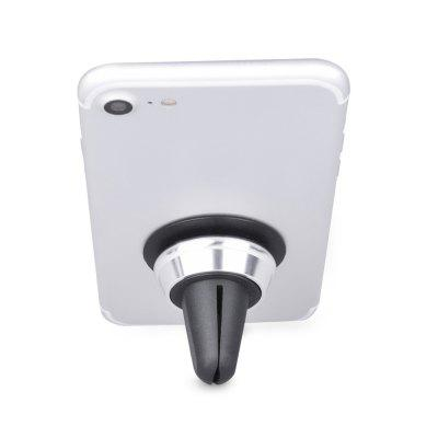Car Air Outlet Adsorption Mobile Phone Holder