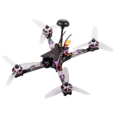EVERWING X220 Brushless RC Drone F4 FC